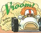 Vroom! by Barbara McClintock