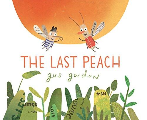 The last peach