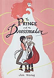 The Prince and the Dressmaker – tekijä:…