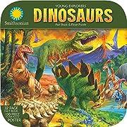 Smithsonian Young Explorers: Dinosaurs de…