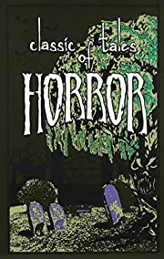 Classic Tales of Horror (Leather-bound…