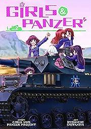Girls Und Panzer, vol. 2 (Girls & Panzer) de…