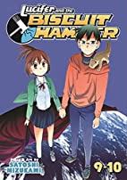 Lucifer and the Biscuit Hammer Vol. 9-10 by…
