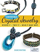 Convertible Crystal Jewelry: Reverse it,…
