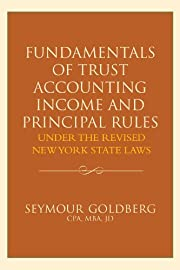 Fundamentals of Trust Accounting Income and…