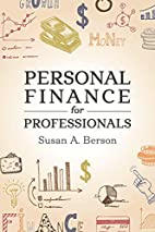 Personal Finance for Professionals by Susan…