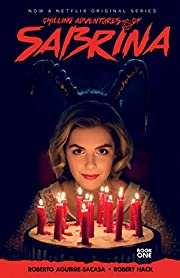 Chilling Adventures of Sabrina de Roberto…