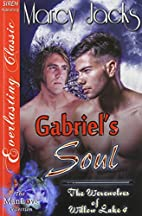 Gabriel's Soul (The Werewolves of Willow…