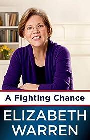 A Fighting Chance – tekijä: Elizabeth…
