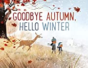 Goodbye Autumn, Hello Winter av Kenard Pak