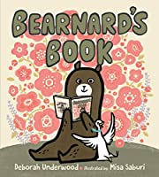 Bearnard's Book de Deborah Underwood
