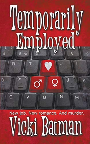 Book Cover - Temporarily Employed
