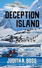 Deception Island by Judith A. Boss
