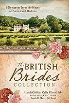 The British Brides Collection: 9 Romances…