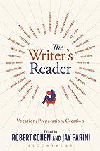 The Writer's Reader: Vocation,…