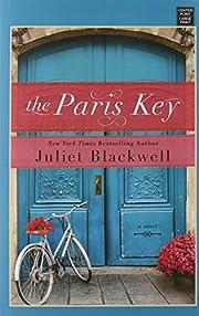 The Paris Key af Juliet Blackwell
