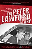 The Peter Lawford story : life with the Kennedy's, Monroe, and the Rat Pack / Patricia Lawford Stewart, Ted Schwarz