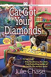 Cat Got Your Diamonds: A Kitty Couture…