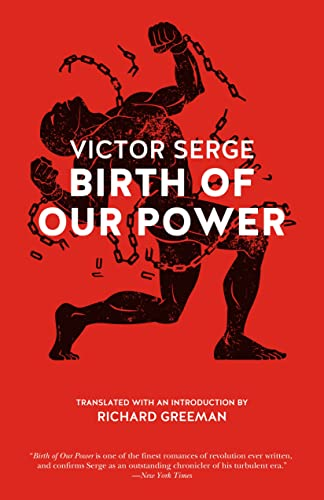 Birth of Our Power (Spectre), Serge, Victor