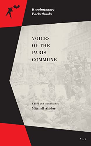 Voices of the Paris Commune (Revolutionary Pocketbooks)