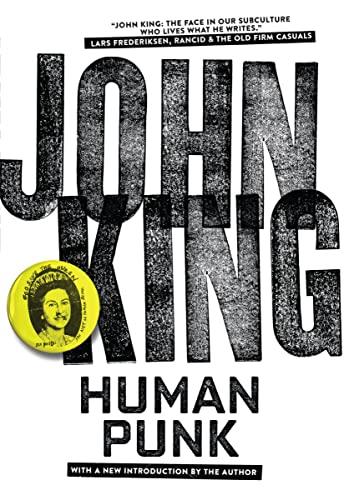 Human Punk, King, John