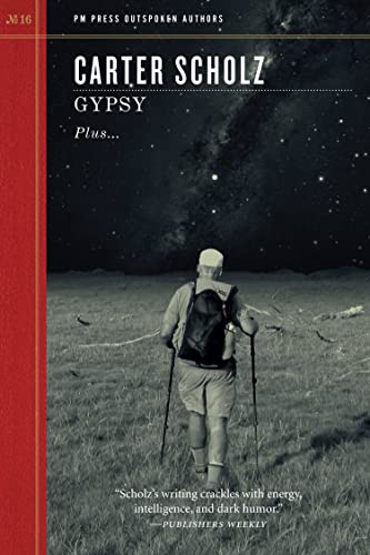 Gypsy (Outspoken Authors), Scholz, Carter