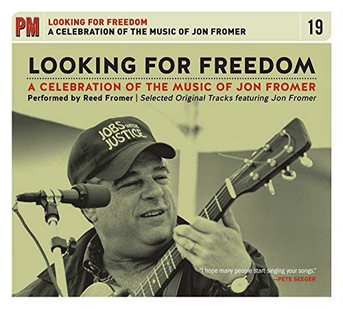 Looking for Freedom: A Celebration of the Music of Jon Fromer (PM Audio), Fromer, Jon; Fromer, Reed