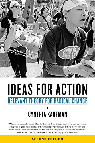 Image for Ideas for Action: Relevant Theory for Radical Change