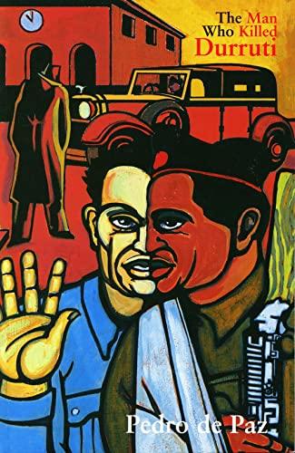 The Man Who Killed Durruti, de Paz, Pedro