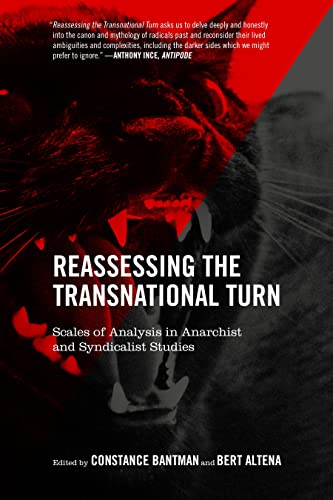 Image for Reassessing the Transnational Turn: Scales of Analysis in Anarchist and Syndicalist Studies