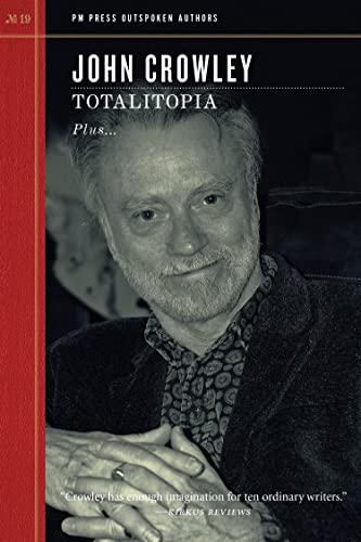 Image for Totalitopia (Outspoken Authors)