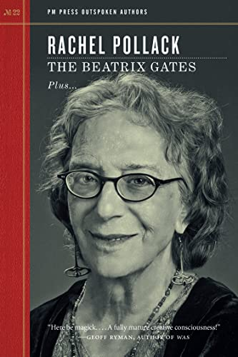 The Beatrix Gates (Outspoken Authors), Pollack, Rachel