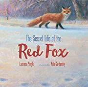 The Secret Life of the Red Fox de Laurence…