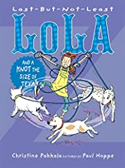 Last-But-Not-Least Lola and a Knot the Size…