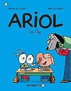 Ariol #7: Top Dog by Emmanuel Guibert