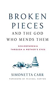 Broken Pieces and the God Who Mends Them:…