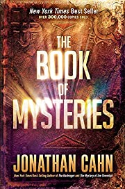 The Book of Mysteries af Jonathan Cahn