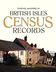 Finding Answers In British Isles Census…