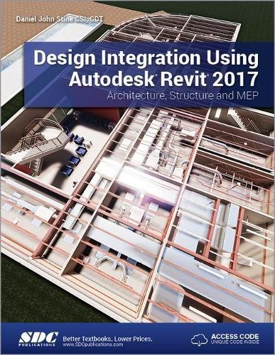 PDF] Design Integration Using Autodesk Revit 2017 | Free