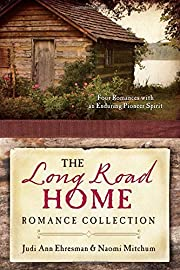 The Long Road Home Romance Collection: Four…
