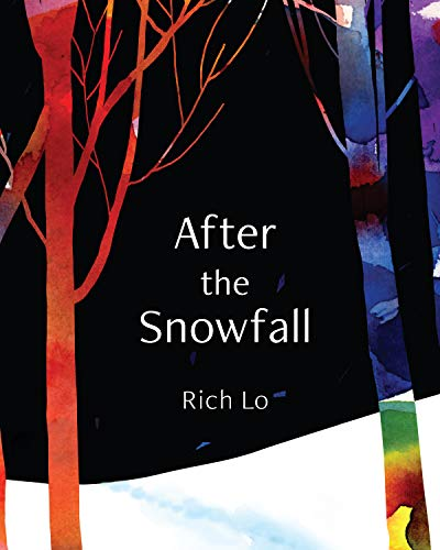 After the Snowfall by Rich Lo