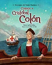 Conoce a Cristobal Colon (Personajes del…
