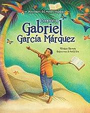 Conoce a Gabriel García Márquez / My Name…