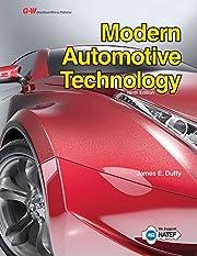 Modern Automotive Technology – tekijä:…