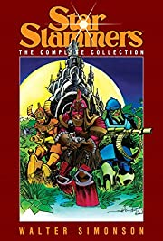 Star Slammers: The Complete Collection –…