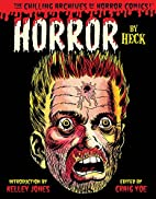 Horror by Heck! by Don Heck