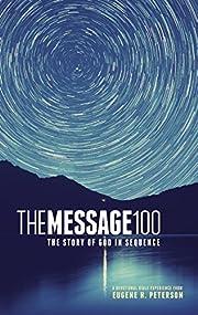 The Message 100 Devotional Bible…