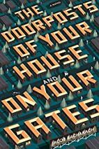 The Doorposts of Your House and on Your…