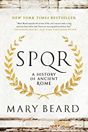 SPQR: A History of Ancient Rome par Mary…