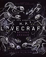 The New Annotated H.P. Lovecraft: Beyond…